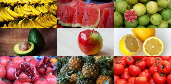 11 Best fruits for weight loss