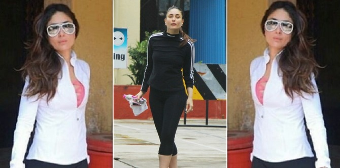 Kareena Kapoor Khan swears by THIS popular desi snack to stay fit