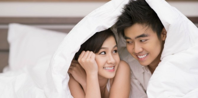 6 Tips for better marital sex, according to a porn star