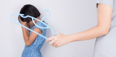 Spanking during childhood can cause troubled relationships later on in life: study