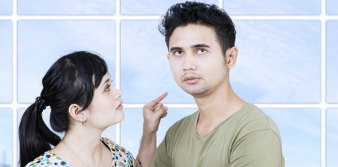 15 things you shouldn't say to your partner