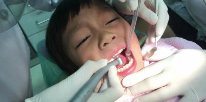 Are your kids snacking too much? They may be at higher risk of dental decay