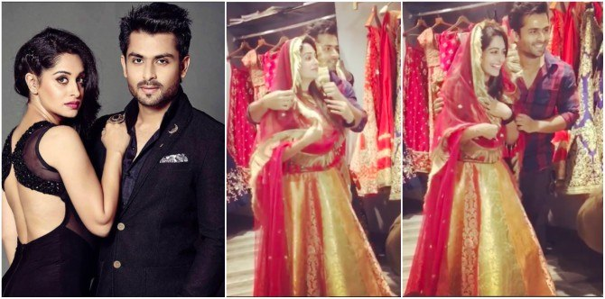 Sasural Simar Ka actress Dipika Kakar gears up for second marriage with Shoaib Ibrahim