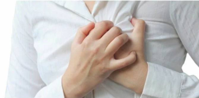 4 warning signs of heart attack in women