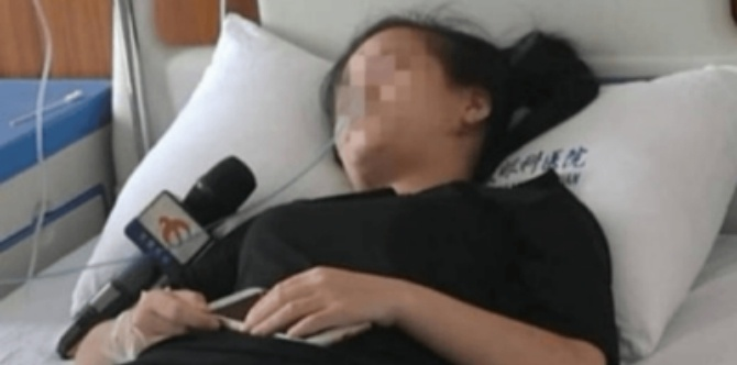 Woman Goes Blind In One Eye After Playing Mobile Game All Day