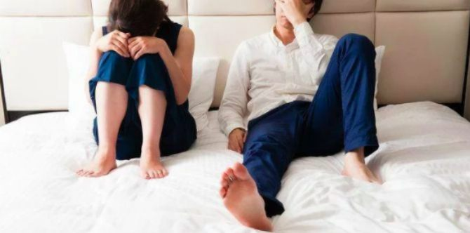 Mums, beware of this sex injury that can happen any time!