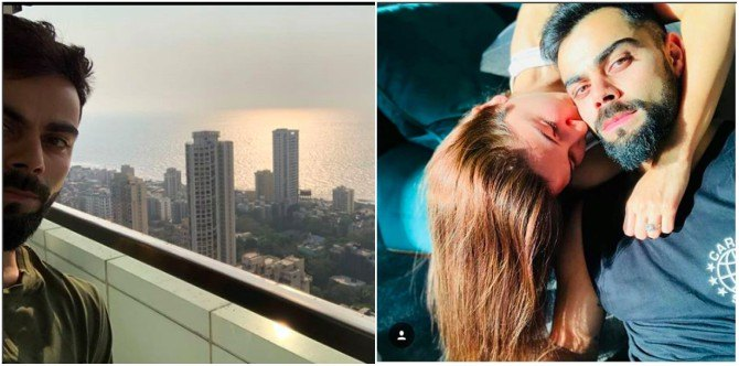 5 things you can do in Rs 15 lakhs, the monthly rent of Virat Kohli and Anushka Sharma's Mumbai home