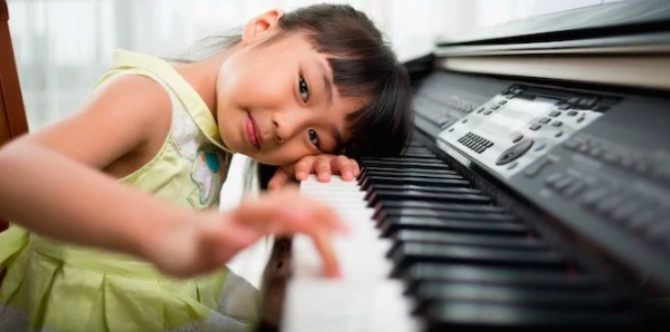 When to stop extracurricular activities for kids?