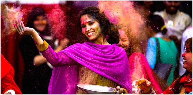 Expert-recommended Pre and post Holi skin care tips to beat all your beauty woes
