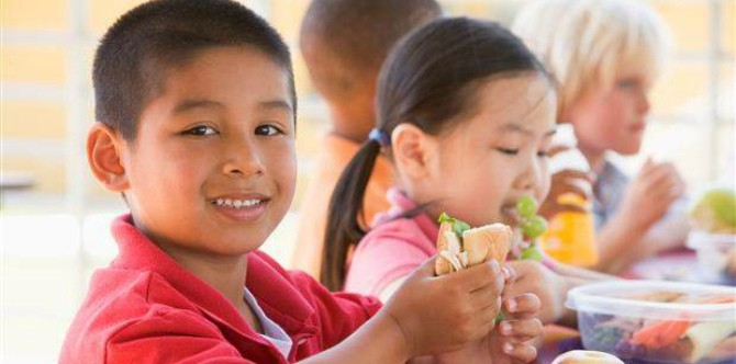 Research says your child's snacking preferences may be genetically influenced