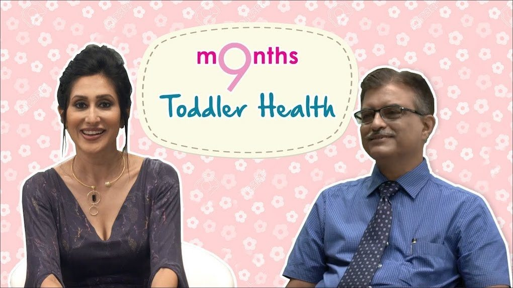 Episode 1: Toddler Health