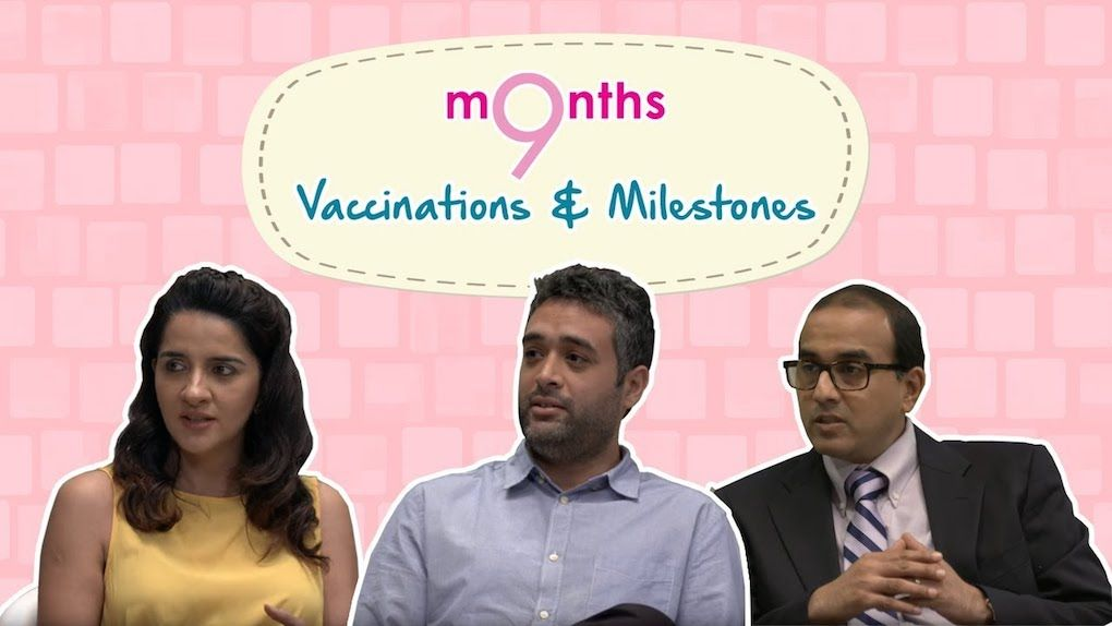 Episode 2: Vaccinations & Milestones