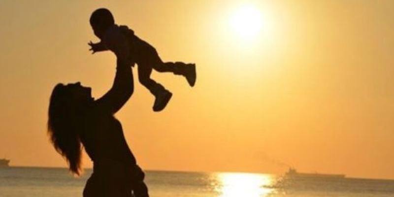 My World Revolves Around My Child, and I Will Not Appologise For It!
