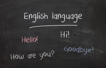 How to Encourage Good English Pronunciation at Home