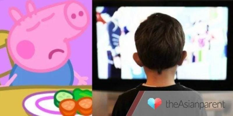 6 Reasons Why Parents Think Their Kids Shouldn't Watch Peppa Pig