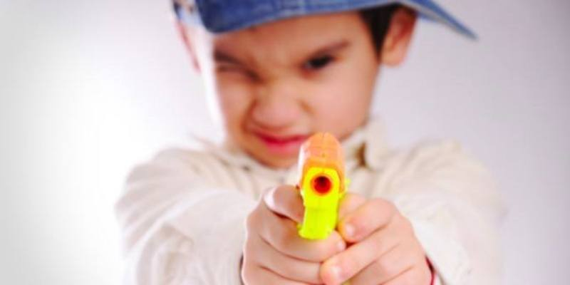 8 Dangerous Toys You Should Keep Out Of Your Child's Reach