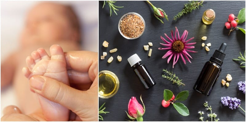 Essential Oil Use for Children: A Safety Guide for Parents