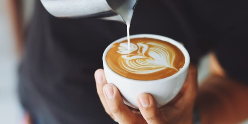 5 Ways Drinking Coffee Can Lead To Better Health