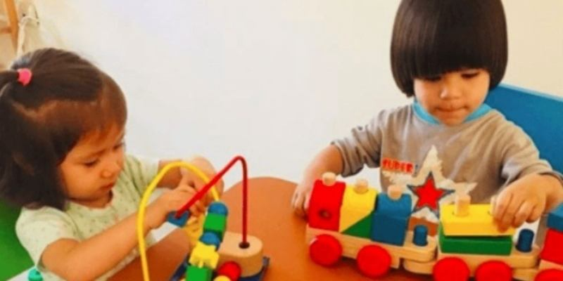 43 Things Your Child Should Know and Do by Age Three