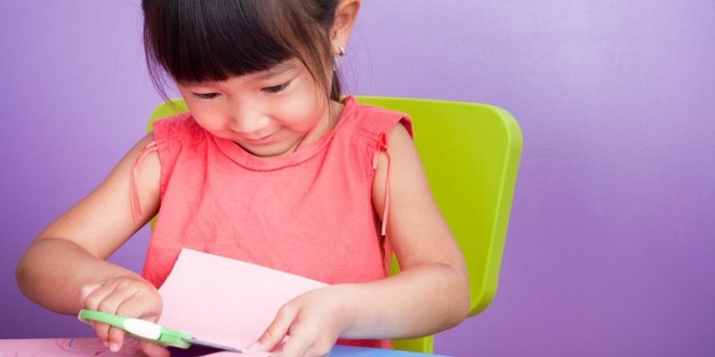 Stay Home: 6 Only-child Activities To Do at Home