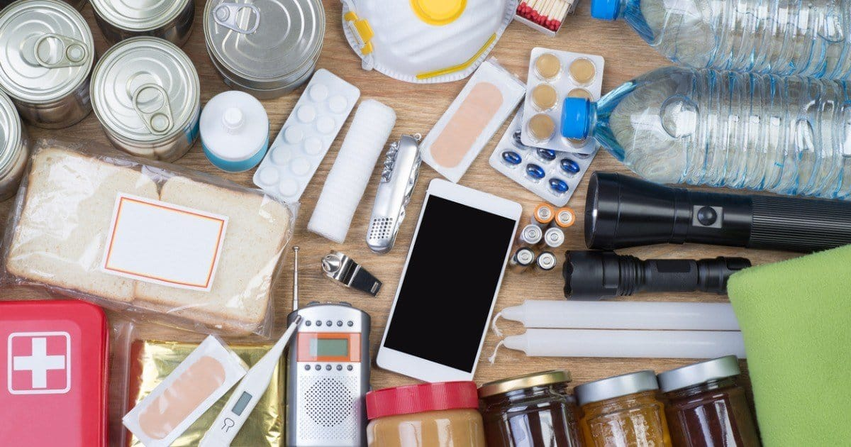 10 Must-haves for Parents In Case of Emergencies
