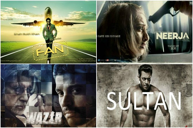 10 bollywood movies you must watch in 2016