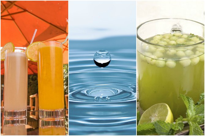 10 health drinks you must give your child