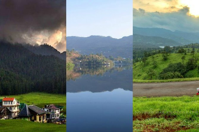 So just pack your bags and explore these wonderful destinations.