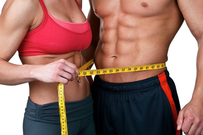 10 ways to lose holiday weight