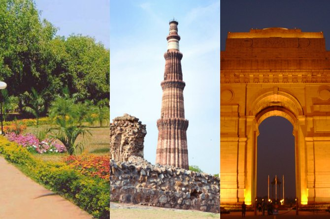 Do you have any suggestions for fun activities in Delhi? Do share your suggestions with us.