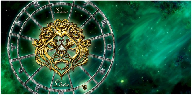 Leo (July 23-August 23)