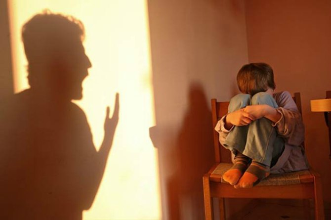 What are your views about over protective parents?