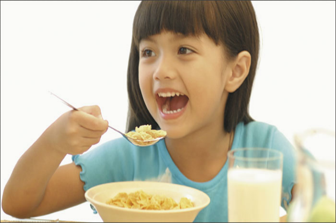 Start giving these 5 foods to your kids today to keep anaemia away