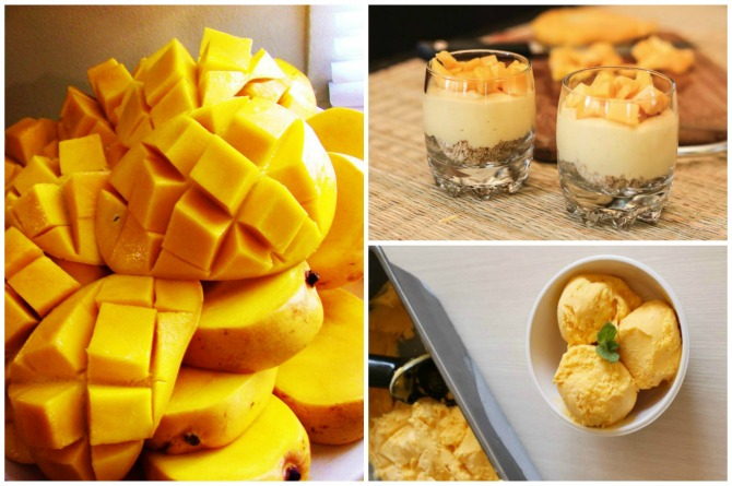 5 innovative mango recipes that are a must-try this summer!