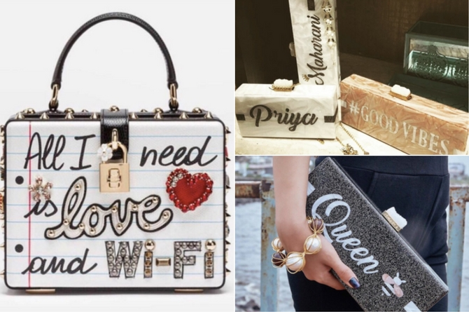 Accessories to add some oomph