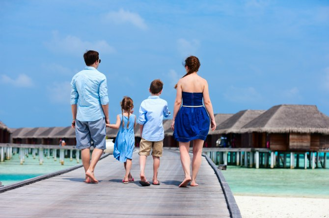 7 resorts in India you should visit with your kids