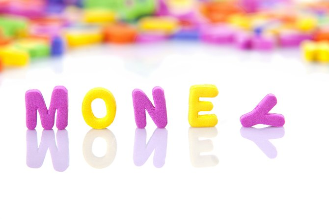 Money management lessons for kids