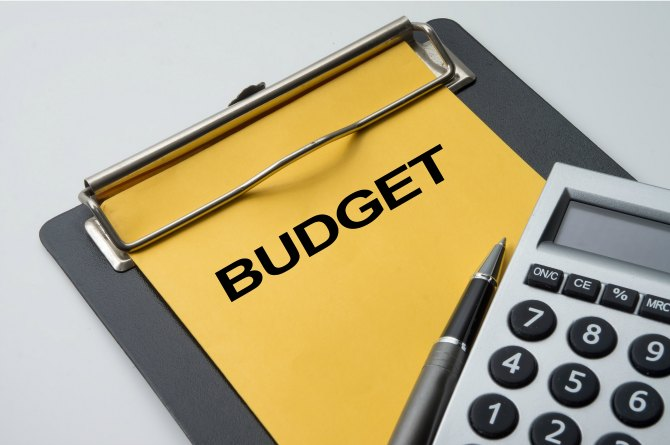 Budgeting and tracking expenses