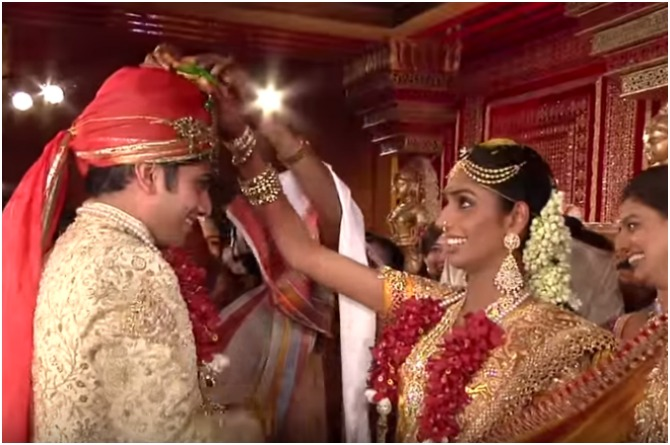 5 most expensive Indian weddings