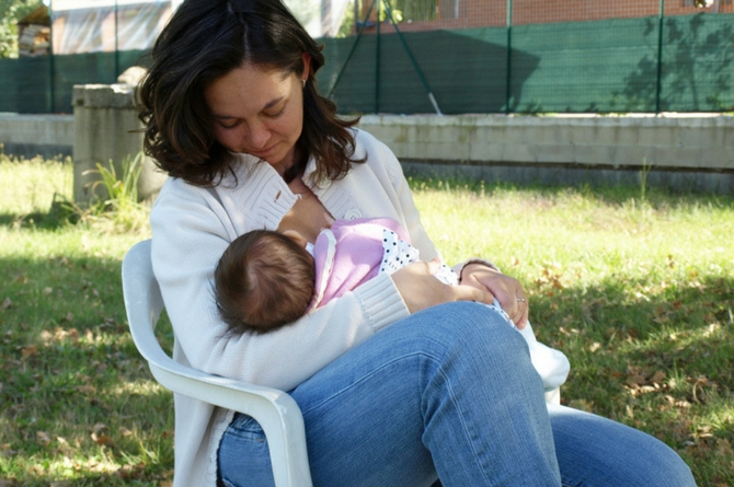 Why is breastfeeding important?