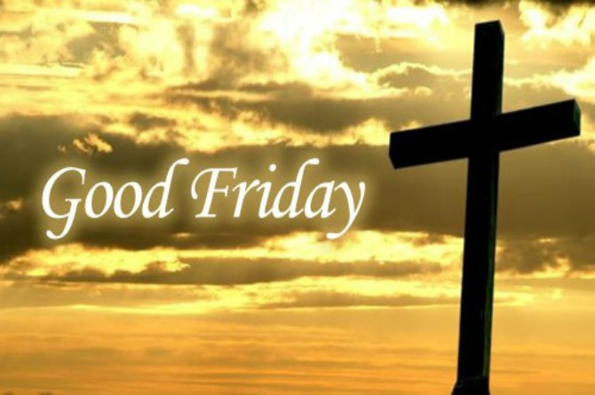 The origin of the name Good Friday