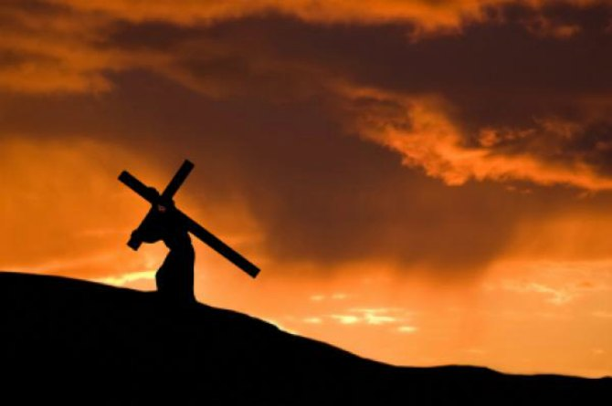5 things everyone should know about Good Friday!