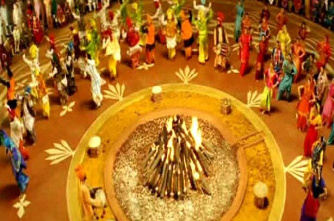 What are your thoughts about Lohri?
