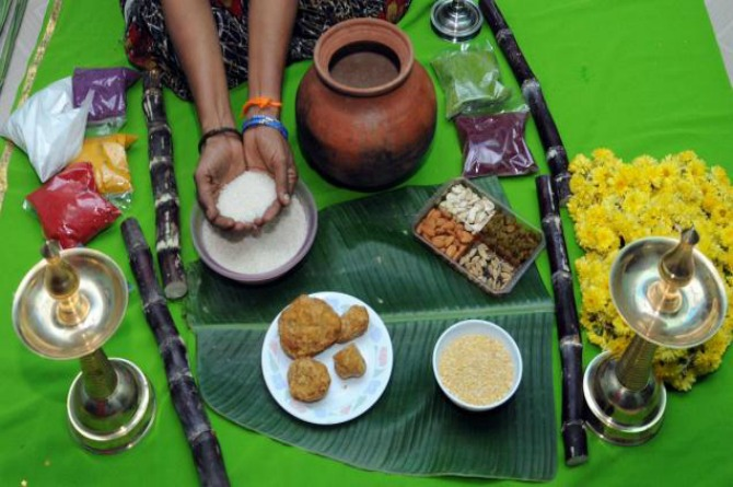 5 things you should teach your kids about pongal