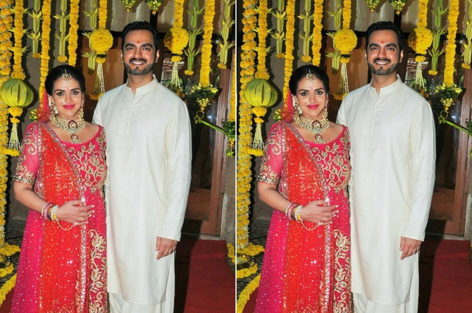 5 ways to make Karva Chauth easier during pregnancy