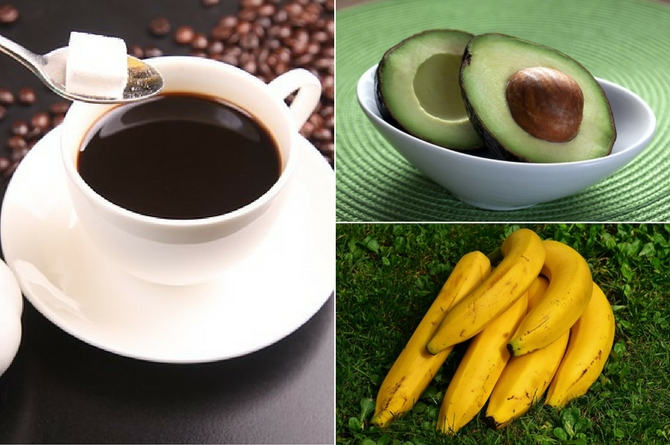 5 unique food combinations that actually help in quick weight loss