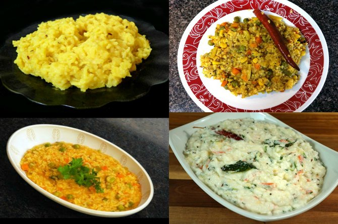 Try these 5 nutritious khichdi recipes for your 6-month-old now!