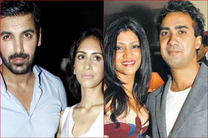 Do you know any other B-town couple who had a hush hush wedding? Do share with us.