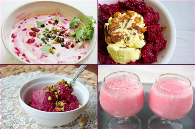 Do you know any other beetroot recipes? Do share with us.
