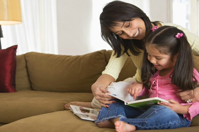 6 Indian books your kids should start reading from today